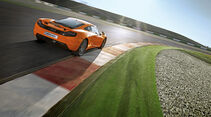 Mc Laren Carrera MP4-12C