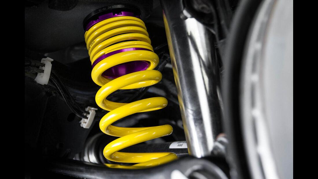 McChip-DKR, Tuning BMW 220i, Turbo