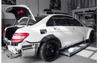 McChip-dkr, Mercedes C 63 AMG, Tuning