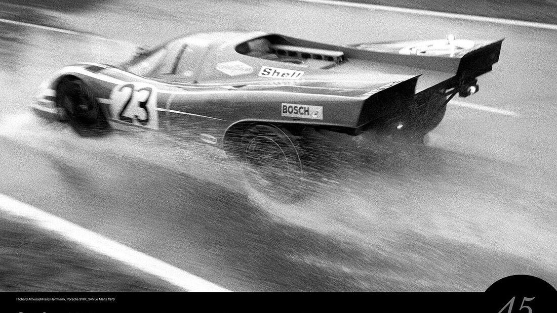 "McKlein-Kalender ""Motorsport Classic"""
