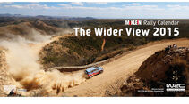 """McKlein-Kalender """"The Wider View"""""""