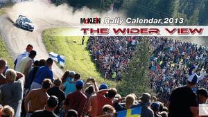 McKlein Panorama Kalender 2013