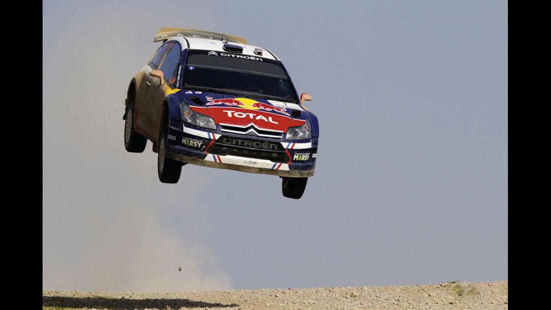 McKlein Rallye Kalender 2013