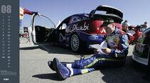 McKlein Rallye Kalender 2014