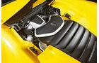 McLaren 12C Spider, Motor