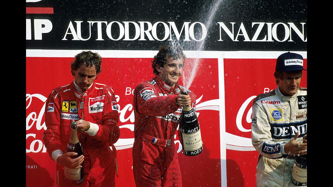 McLaren 1989