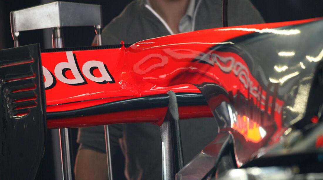 McLaren 2010
