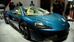 McLaren 570GT Commemorative Edition