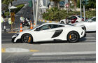 McLaren 650S - Carspotting - GP Abu Dhabi 2016