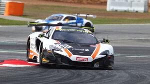 McLaren 650S GT3 - Blancpain