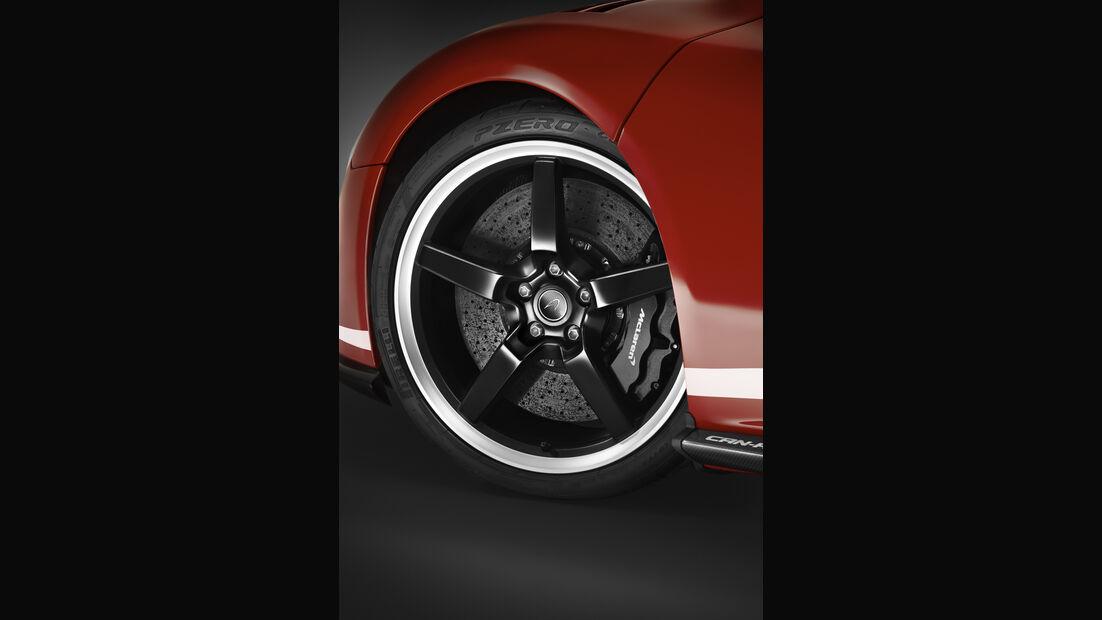 McLaren 650S Spider CAN-AM Sondermodell