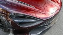 McLaren 720S - Folientrends / Spezial-Lackierung - 2017