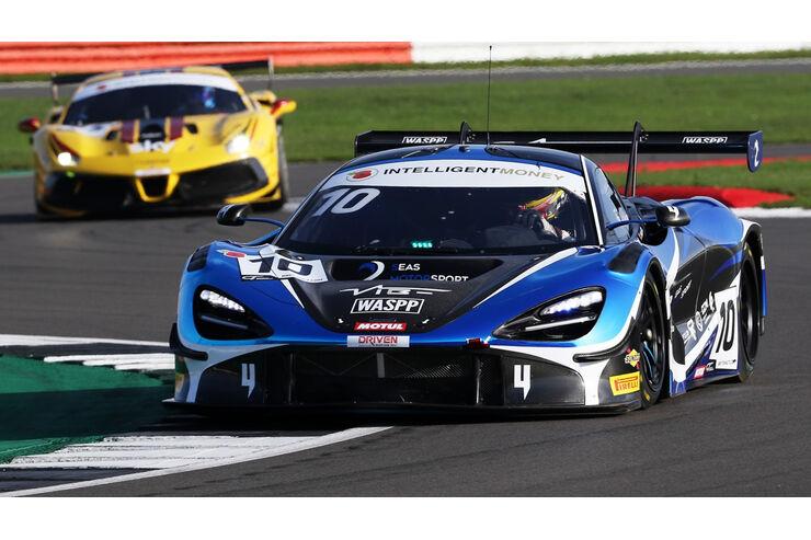 DTM-Rennkalender 2021 geändert: Teams und Starter | AUTO ...