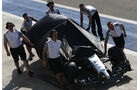 McLaren - Bahrain - Formel 1 Test - 2014