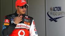 McLaren Boss - Overall GP Europa 2011