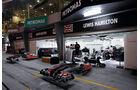 McLaren, Box, MP4-26, Mercedes