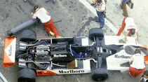 McLaren Carbon-Fibre 1981