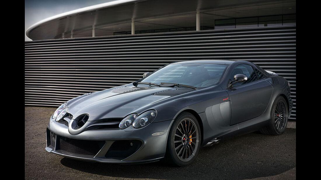 McLaren Edition SLK