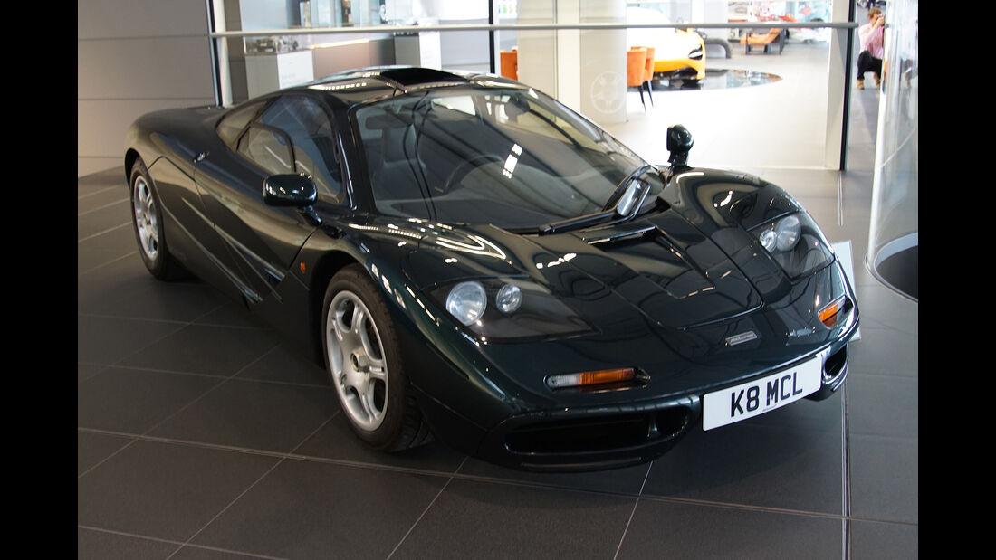 McLaren F1 XPS