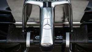 McLaren - Formel 1 2014