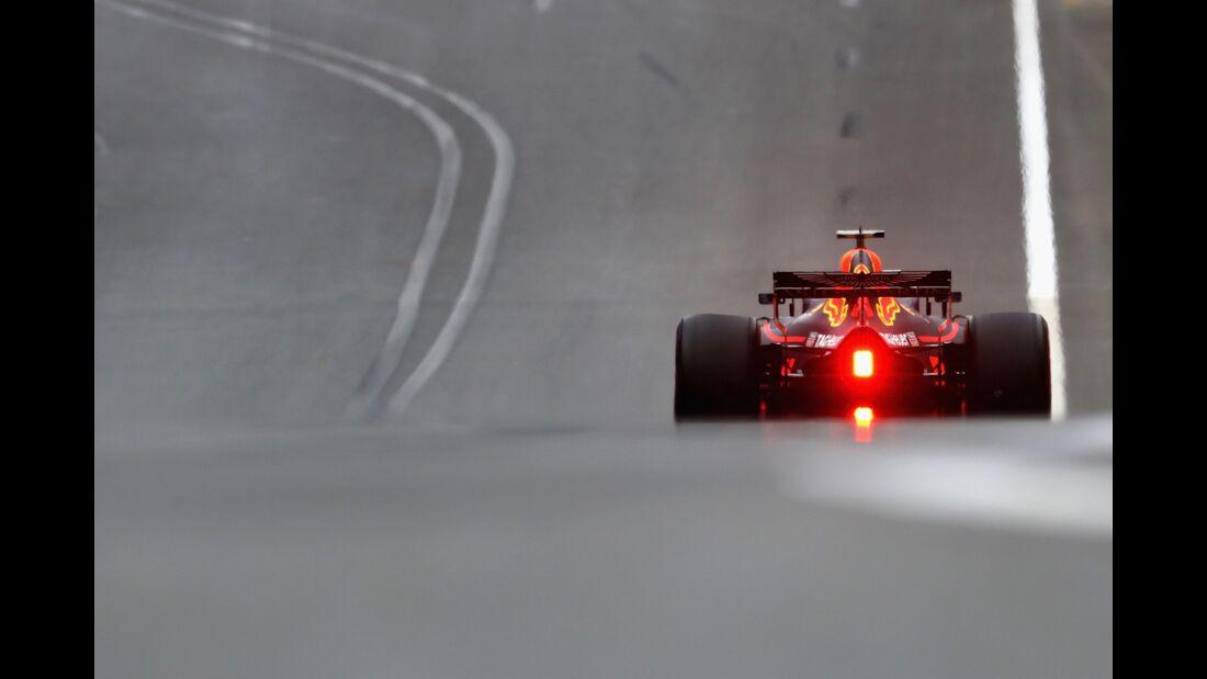McLaren - Formel 1 - GP Aserbaidschan - 28. April 2018