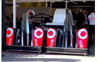 McLaren - Formel 1 - GP Australien - 14. März 2013