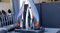 McLaren - Formel 1 - GP Australien - Melbourne - 11. März 2015