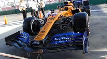 McLaren - Formel 1 - GP Australien - Melbourne - 14. März 2019