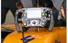 McLaren - Formel 1 - GP Australien - Melbourne - 15. März 2019