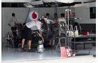 McLaren - Formel 1 - GP Bahrain - 18. April 2013