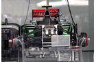 McLaren - Formel 1 - GP Bahrain - 19. April 2013