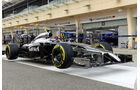 McLaren - Formel 1 - GP Bahrain - Sakhir - 3. April 2014