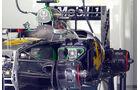 McLaren - Formel 1 - GP Brasilien- 7. November 2014
