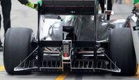 McLaren - Formel 1 - GP China - 13. April 2012