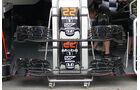 McLaren - Formel 1 - GP Deutschland - Hockenheim - 28. Juli 2016