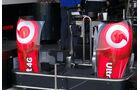 McLaren - Formel 1 - GP England - 27. Juni 2013