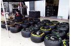 McLaren - Formel 1 - GP England - Silverstone - 5. Juli 2012
