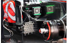 McLaren  - Formel 1 - GP Indien - 25. Oktober 2013