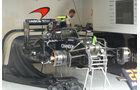McLaren - Formel 1 - GP Italien - Monza - 1. September 2016
