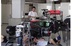 McLaren - Formel 1 - GP Japan - Suzuka - 10. Oktober 2013