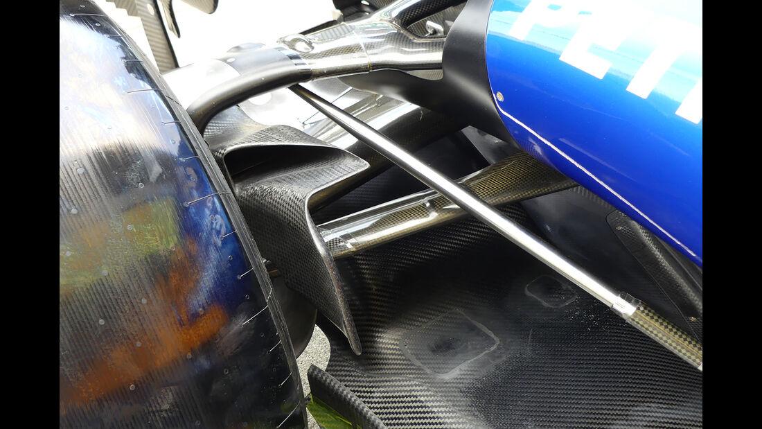 McLaren - Formel 1 - GP Japan - Suzuka - 10. Oktober 2019