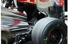 McLaren - Formel 1 - GP Kanada - 7. Juni 2013