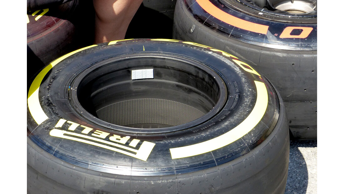 McLaren - Formel 1 - GP Kanada - Montreal - 3. Juni 2015