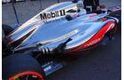 McLaren - Formel 1 - GP Korea - 11. Oktober 2012