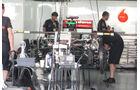 McLaren - Formel 1 - GP Korea - 13. Oktober 2011