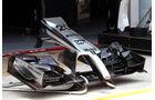 McLaren - Formel 1 - GP Malaysia - 28. März 2014