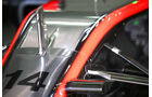 McLaren - Formel 1 - GP Malaysia - 28. März 2015