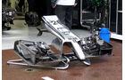 McLaren - Formel 1 - GP Monaco - 22. Mai 2014