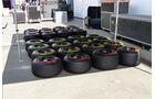 McLaren - Formel 1 - GP Österreich - 18. Juni 2014