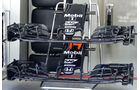 McLaren - Formel 1 - GP Russland - 28. April 2016